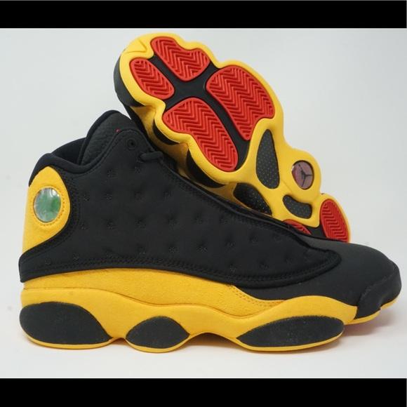 on sale 7a5a8 95a21 Nike Air Jordan 13 Retro Melo Class of 2002 NWT